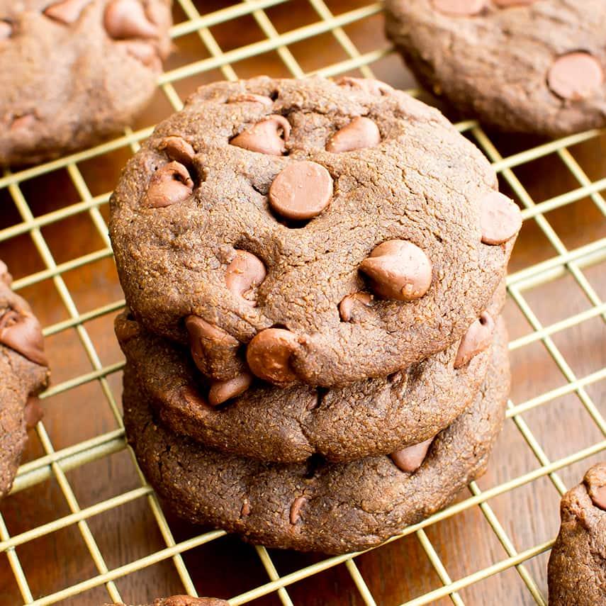 chip cookies chocolate chip cookies chocolate chip cookies chip vegan ...