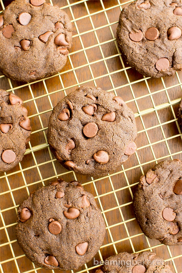 vegan-double-chocolate-chip-cookies-vegan-gluten-free-dairy-free-4