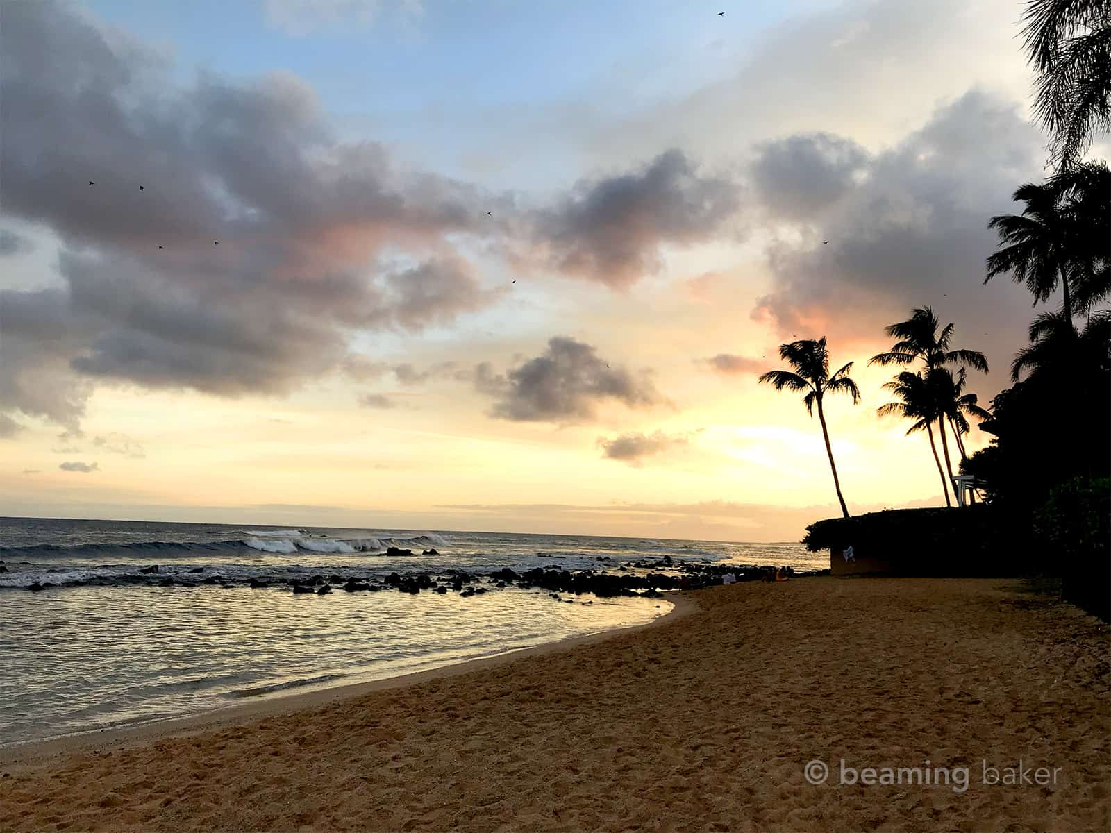 Seven of the most amazingly fun and memorable activities to do when staying in the South Shore of Kauai, Hawaii. #Travel #TravelTips #Hawaii #BucketLists | Post on BeamingBaker.com