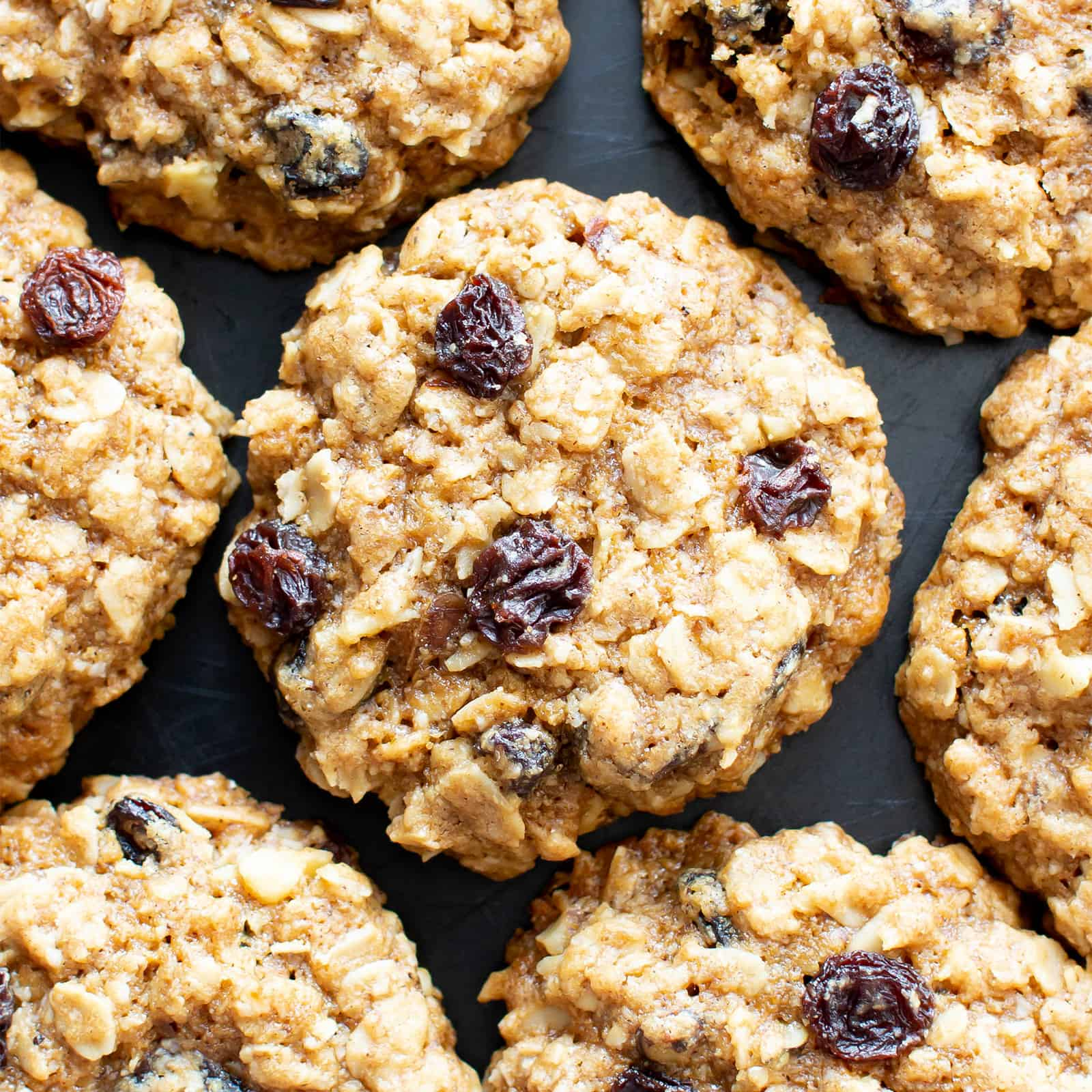 The BEST Vegan Gluten Free Cookies, all in one place! Find vegan gluten free oatmeal cookies, vegan gluten free chocolate chip cookies, V+GF peanut butter cookies, cookie dough, oatmeal raisin and more! #VeganGlutenFree #VeganCookies #GlutenFreeVegan #GlutenFreeCookies   Recipes at BeamingBaker.com