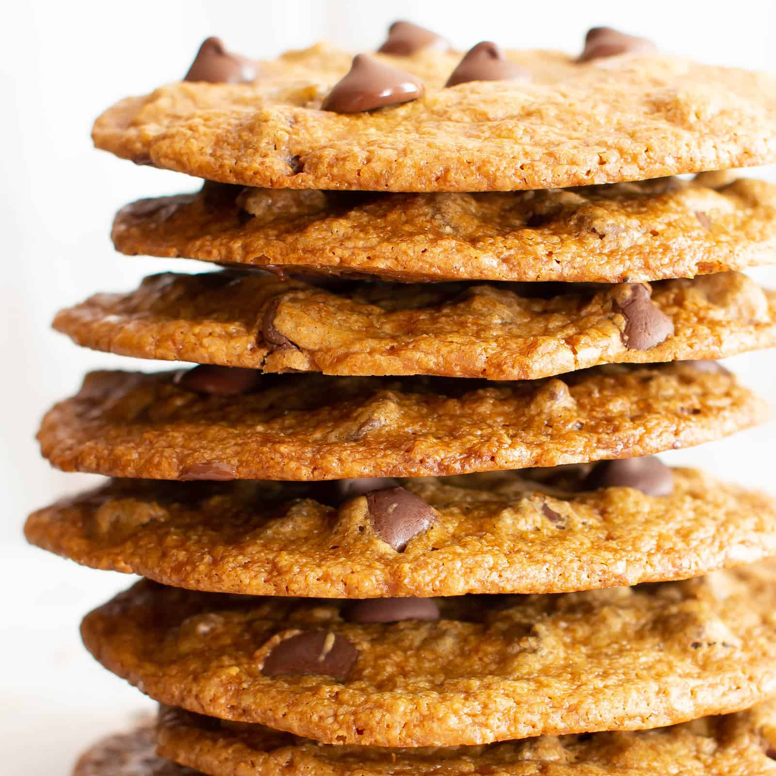 The BEST Vegan Gluten Free Cookies, all in one place! Find vegan gluten free oatmeal cookies, vegan gluten free chocolate chip cookies, V+GF peanut butter cookies, cookie dough, oatmeal raisin and more! #VeganGlutenFree #VeganCookies #GlutenFreeVegan #GlutenFreeCookies | Recipes at BeamingBaker.com
